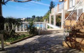 Villa à OLLIOULES
