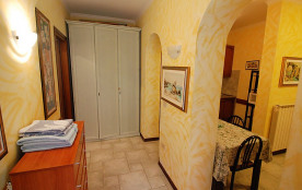 Appartement pour 1 personnes à Venise