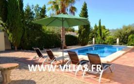 Villa WB ENRI