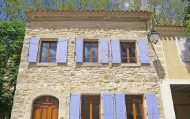 Maison pour 4 personnes à Narbonne-Plage