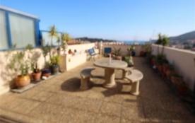 FR-1-309-31 - Très bel appartement T2 sur la commune de Port-Vendres, avec grande terrasse et pla...