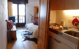 Appartement pour 1 personnes à Silvaplana-Surlej