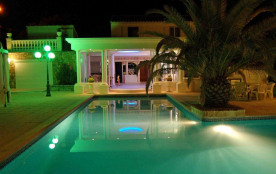 Magnifique villa de 200 m² pour 8 personnes dans le Var