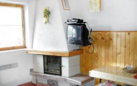 Maison pour 4 personnes à Demaenova
