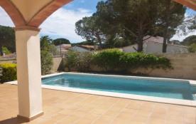 Maison avec jardin et piscine à Riells