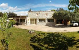 Detached House à BONIFACIO