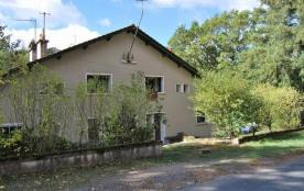 Detached House à PONT DE SALARS