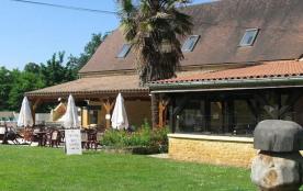 Camping Les Granges, 90 emplacements, 98 locatifs