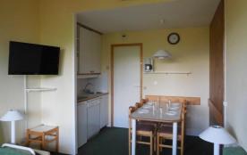 Appartement 3 pièces cabine 6 personnes (308)