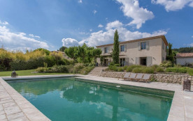squarebreak, Nice villa on the hills of Aix en Provence