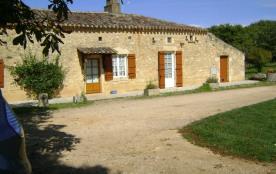 Location de vacances à Lacapelle Biron, Lot-et-Garonne, Aquitaine, France