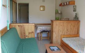 Appartement - 28m² - 4/5 pers. au CORBIER