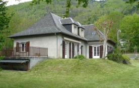 Villa à BAGNERES DE LUCHON