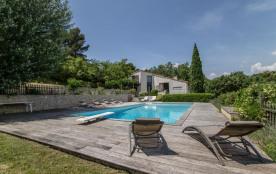 squarebreak, Stunning villa in the countryside