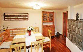 Appartement pour 3 personnes à Salzbourg