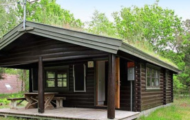 Maison pour 3 personnes à Læsø