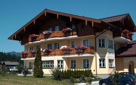 Appartement pour 3 personnes à Flachau