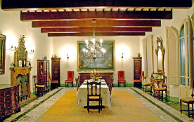 Maison pour 13 personnes à San Giuliano Terme