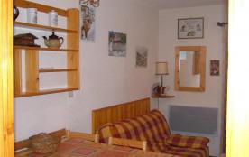 Studio cabine 3 personnes (6)