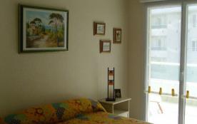 Appartement Fréjus 2 à 4 personnes