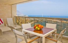 Résidence Altea Beach - Appartement 3 pièces 5 personnes - Climatisé Standard