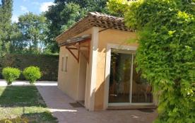 Maisonnette Provençale proche Aix en Pce / Marseille - Bouc-Bel-Air