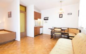 Appartement pour 2 personnes à Sečovlje