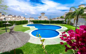 Appartement vue sur mer Espagne Alicante Orihuela Costa