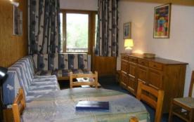 Appartement 2 pièces 6-7 personnes (27)
