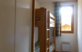 Appartement 3 pièces cabine 6 personnes (11)