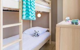 Résidence Le Green Beach - Maison 3 pièces 5/6 personnes Standard
