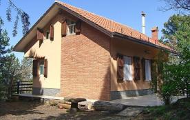 Maison pour 5 personnes à Linguaglossa