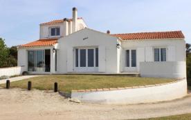 Villa à SAINT PIERRE D'OLERON