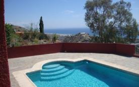 Casa Meridian est une maison de vacances exceptionnelle située dans la région exclusive de La Par...