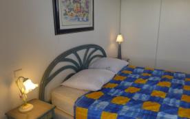 Appartement pour 3 personnes à Fréjus
