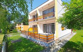 Studio pour 3 personnes à Siofok/Balatonszeplak
