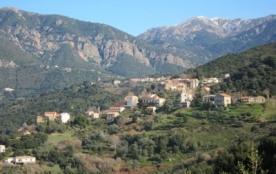 Maison de village rénovée à proximité de la mer, pour 4 personnes - Sant'Andréa-d'Orcino