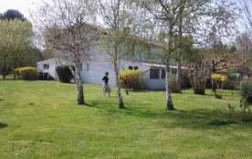 Agritourism à VENSAC
