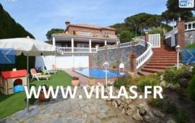 Villa CV CHAM
