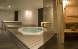 Appartement 3 pièces cabine mezzanine 10 personnes (BCW)