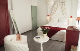 chambre cardinale