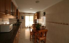 Appartement pour 4 personnes à Santa Pola