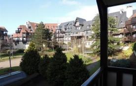 Apartment à DEAUVILLE