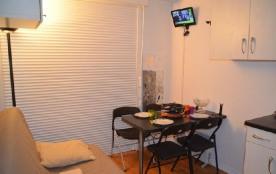 Studio 2 personnes (301)