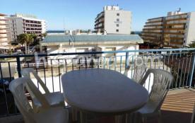 Appartement à Santa Margarita à 10