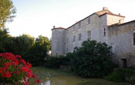 entrée du village-chateau