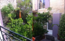 Maisonnette situé à Rochefort du Gard