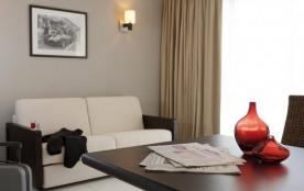 Adagio Aparthotel Monaco Monte Cristo - Appartement 2 chambres 5/6 personnes