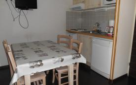 Appartement  tout meublé à louer pour 6 personne