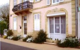 Résidences « LES THERMALIS » au centre de saint honoré les bains, petite ville fleurie « station ...